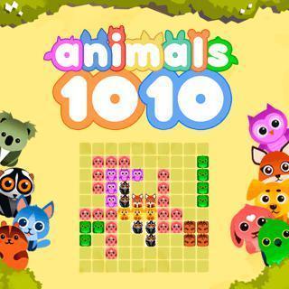 Tierisches Puzzle