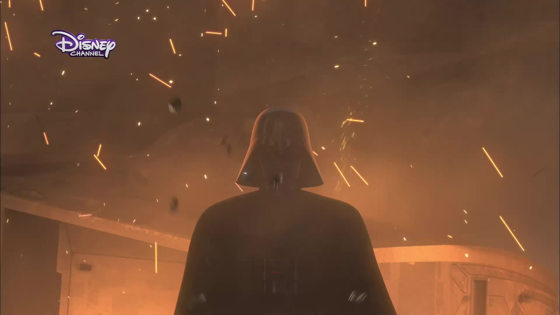 Star Wars Rebels - Darth Vader