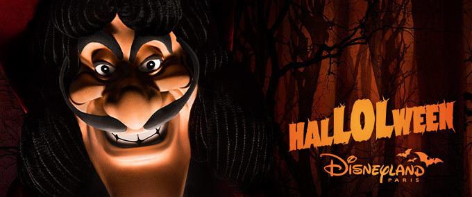Halloween, amusant ou effrayant ?
