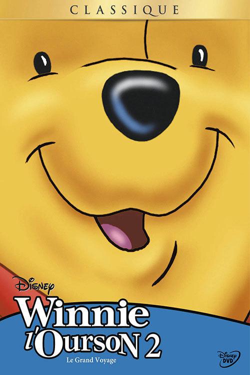 Winnie l'ourson 2 : Le grand voyage