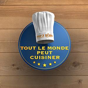 Vidéos Chez Rémy Tout Le Monde Peut Cuisiner