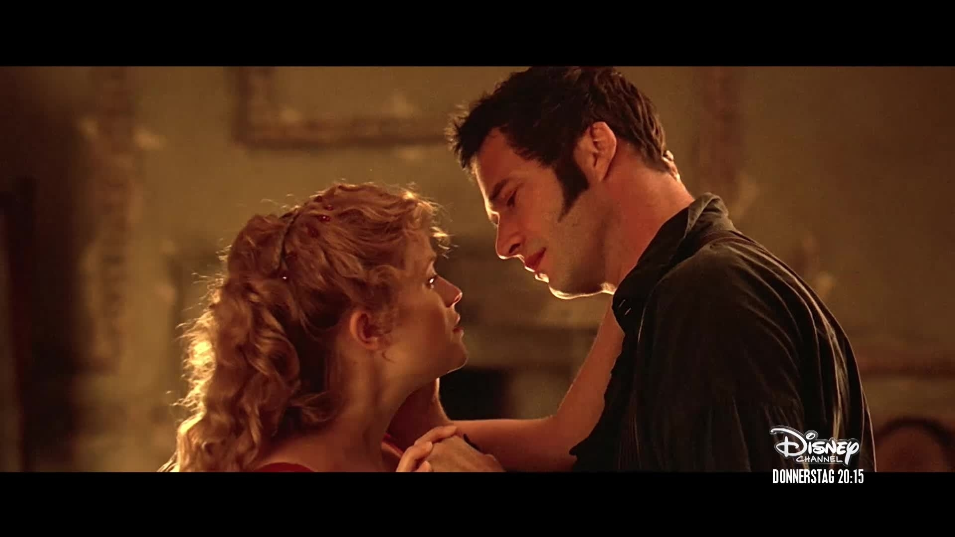 Vanity Fair - Dein Film-Rendezvous am Donnerstag