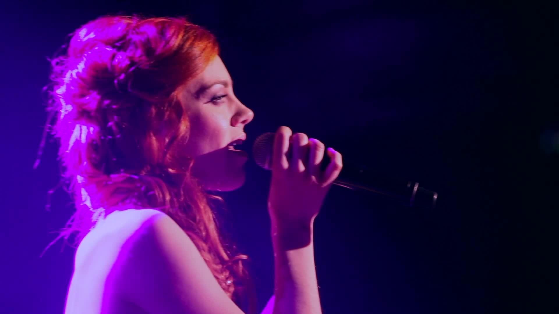 """Anaïs Delva : Extrait du concert """"J'en ai rêvé"""""""