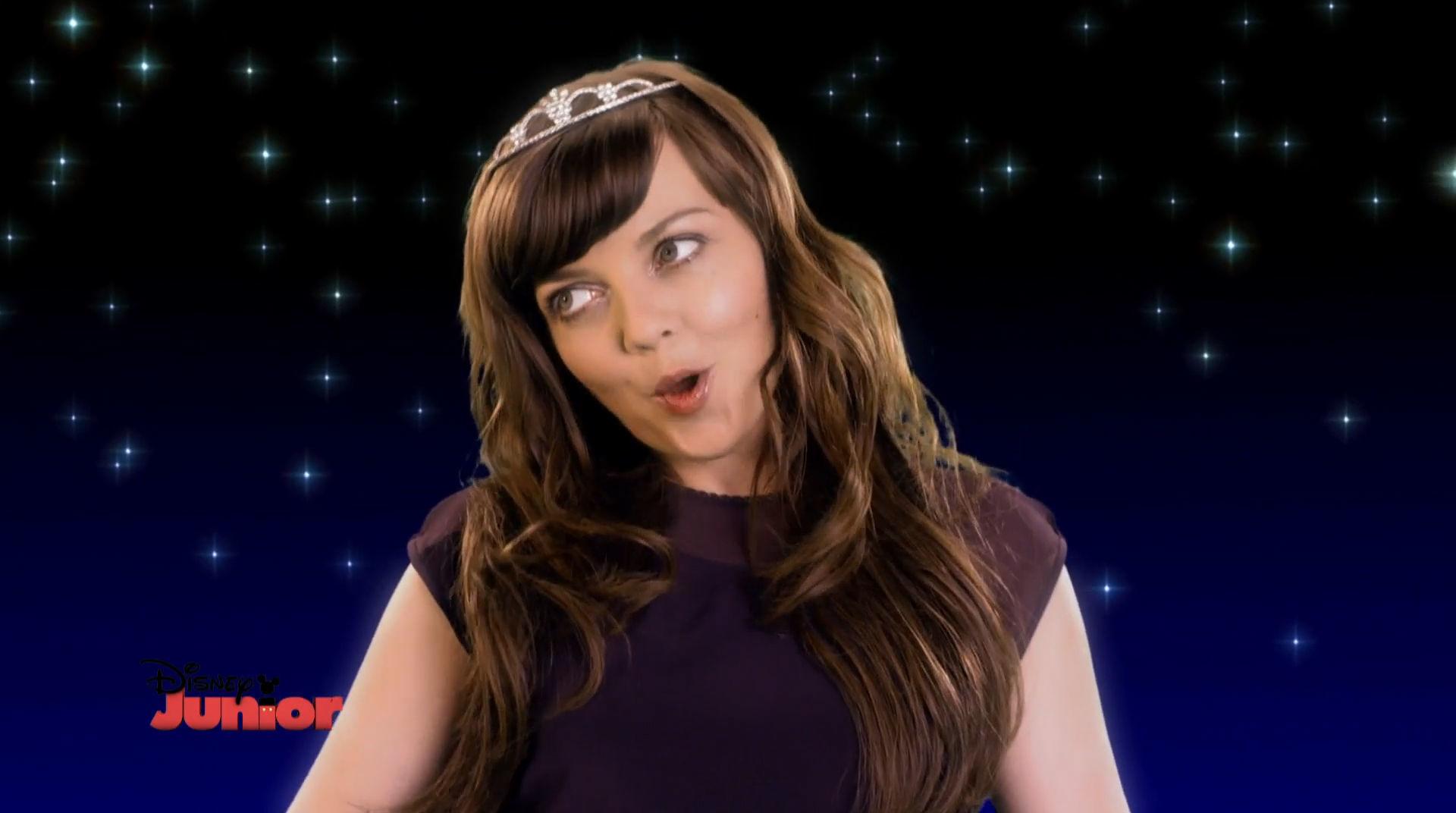 Sofia die Erste - Musikvideo - Annett Louisan