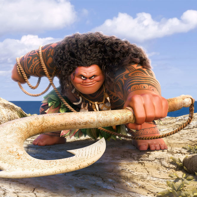 5 Reasons Moana Is For Big Kids Too