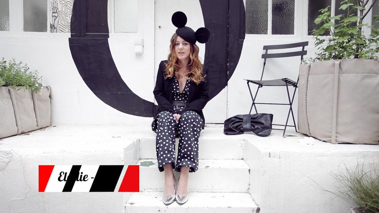 Minnie Style : la vidéo d'Élodie