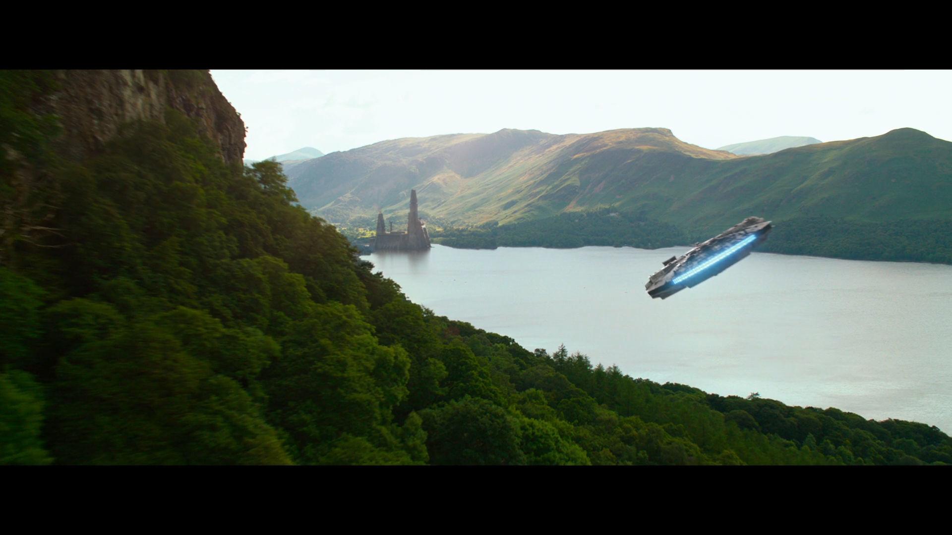 Star Wars: Das Erwachen der Macht In-Home Trailer