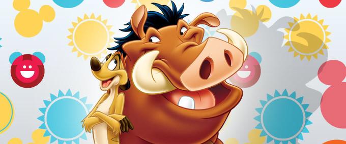 Quel duo d'amis Disney formez-vous ?