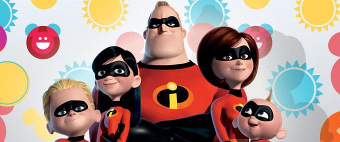 Quelle famille Disney ressemble à la tienne ?