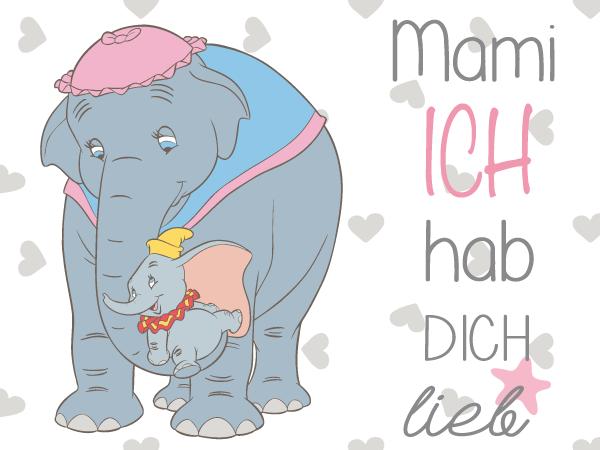 Mama-Kind Motive