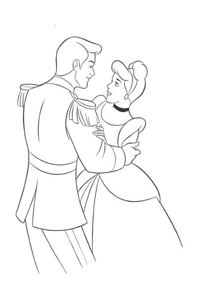 Coloriage Les Princesses Disney Avec Les Dessins En Ligne