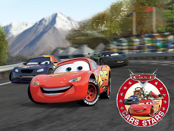 Wer ist dein Cars Star?