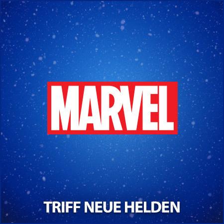 Disney Infinity 3.0 Marvel Charaktere