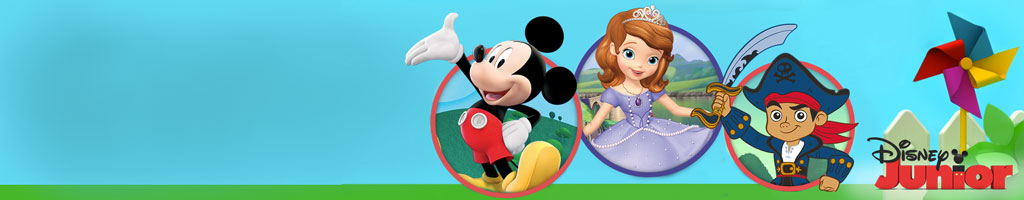 Disney Junior Ganze Folgen RIS