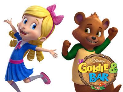 Goldie & Bär