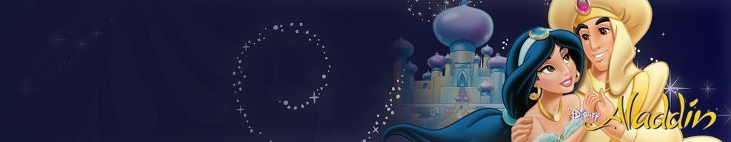 Highlight 1 Dezember Aladdin