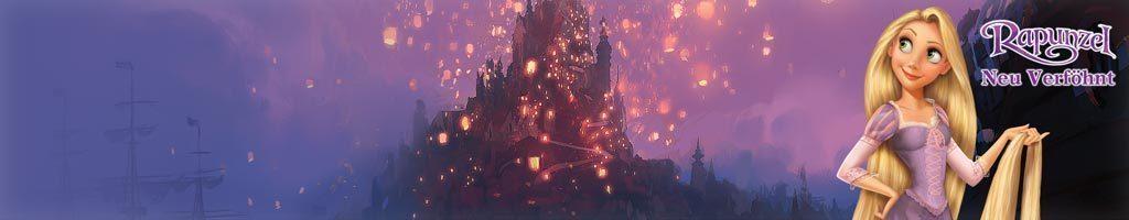 Highlight 2 Dezember Rapunzel