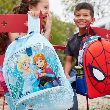 Quiz: Welcher Disney Figur ist dein Kind am ähnlichsten