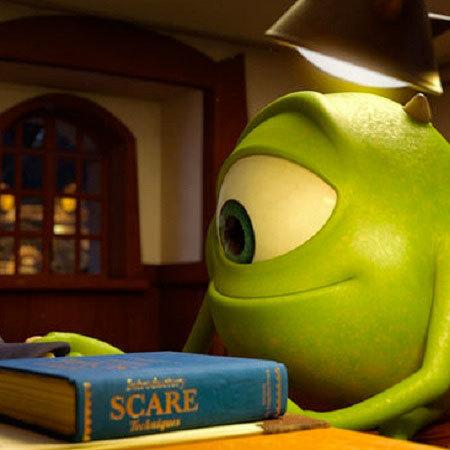 Quiz: Was solltest du an der Monster Uni studieren?