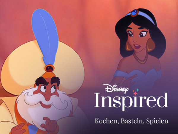 Quiz: Welchen Disney Dad hast du?