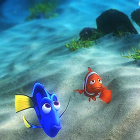 Spielen: Schwerstes Findet Nemo Quiz aller Zeiten!