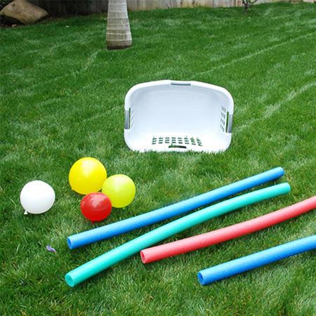 Spielen: Rasenhockey