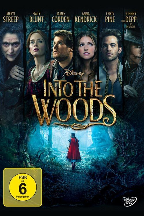 Into the Woods RE