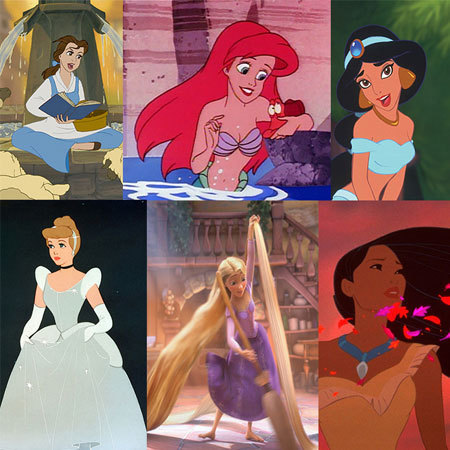 Quiz: Eine Disney Prinzessin als deine Mitbewohnerin!