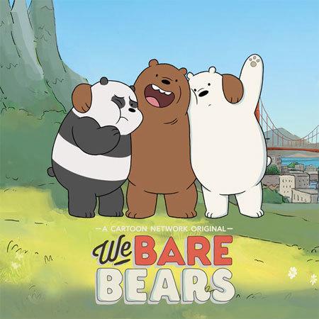 Quiz: Welcher Bärenbruder bist du?