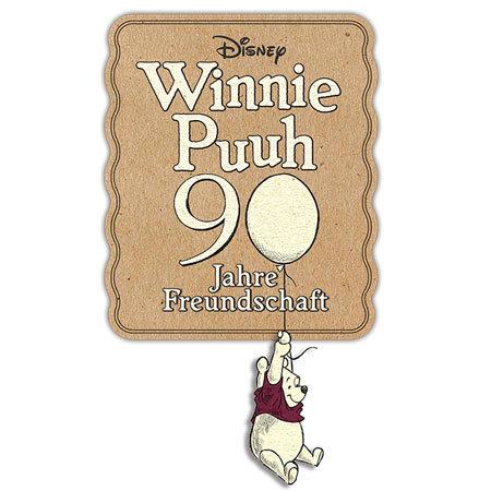 Quiz: 90 Jahre Winnie Puuh