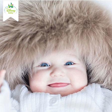 Spielen: Perfekte Baby-Winterkleidung!