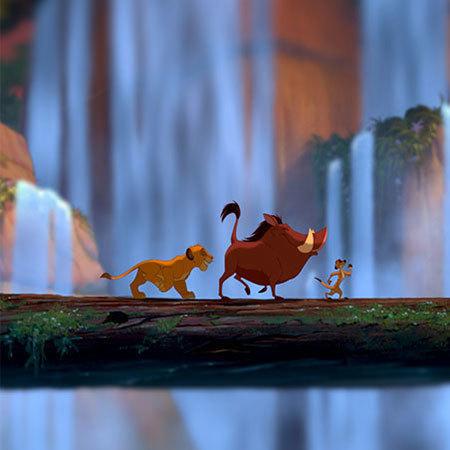 Quiz: Dein Disney Gute-Laune-Song