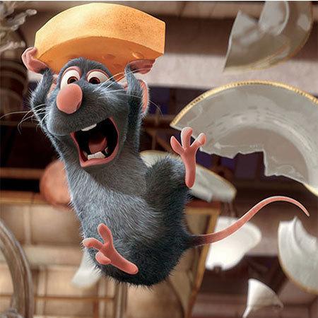 Quiz: Dein Pixar Charakter