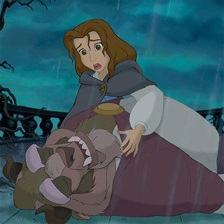 Quiz: Dein emotionalster Disney Moment