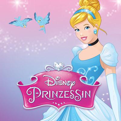 Cinderella – eine wahre Disney Prinzessin