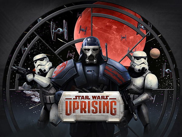 Star Wars: Die neue App