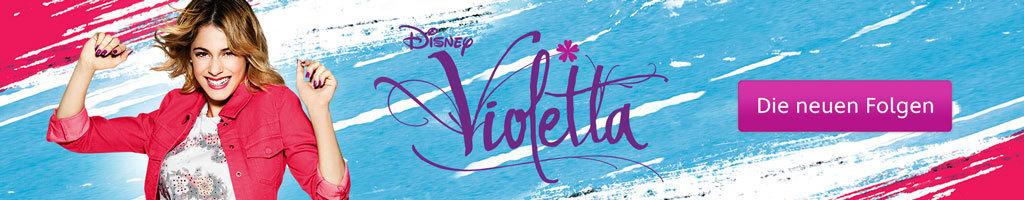 Violetta S4 Staffelfinale RIS DE