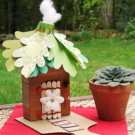 Fairies Cottage