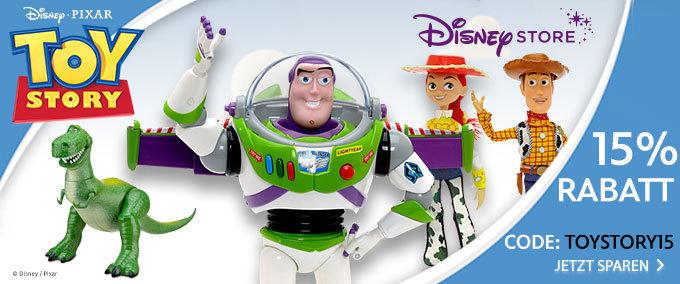 Toy Story im Angebot