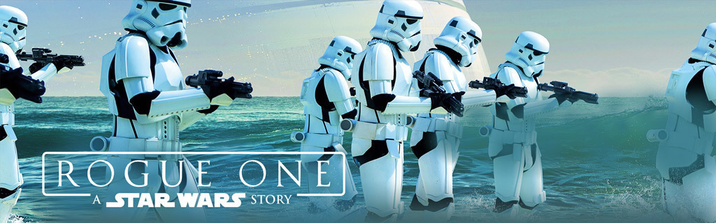 Rogue One Tickets - Week 1