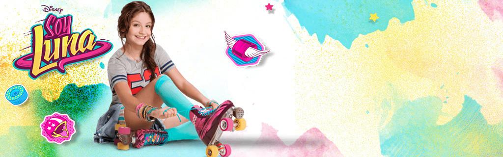 Soy Luna Hero Promo DE