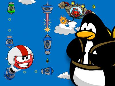 Jeux de puzzle en ligne jeux disney fr - Jeux de club penguin gratuit ...