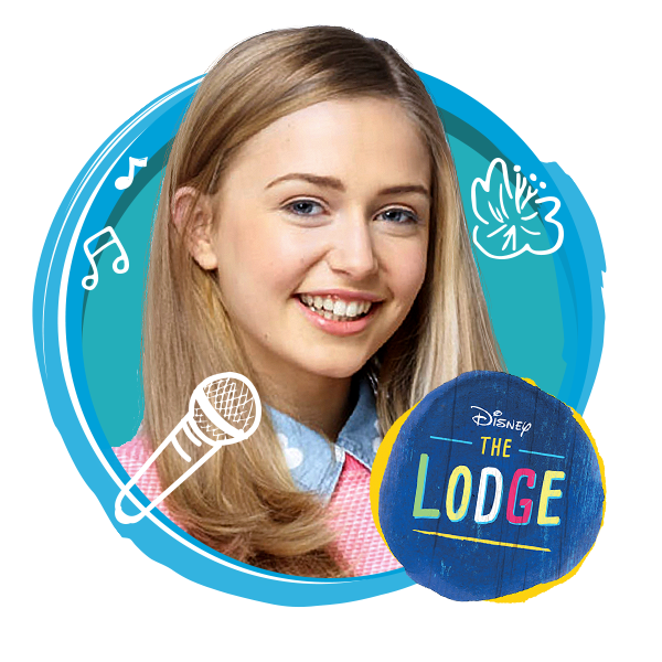 The Lodge (Show Nav Link)