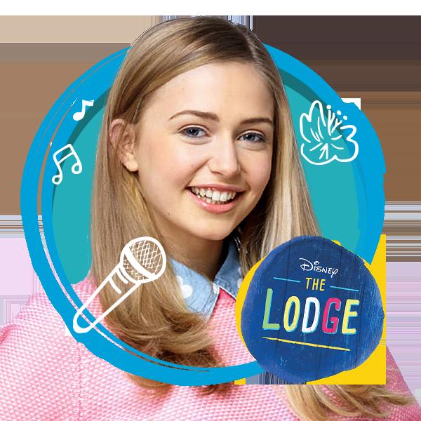 The Lodge (Show Nav Link)