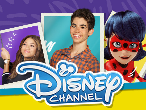 You May Like - Disney Channel
