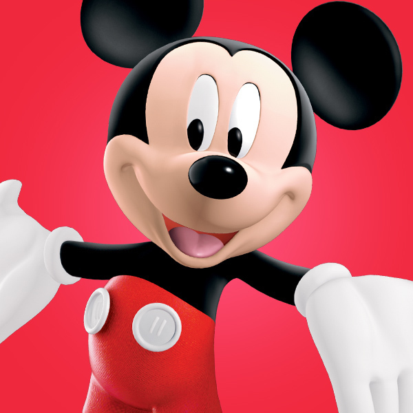 Mickey Mouse Clubhouse Holiday Countdown Disney Junior Uk