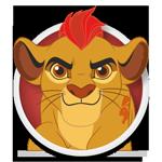 Garde der Löwen