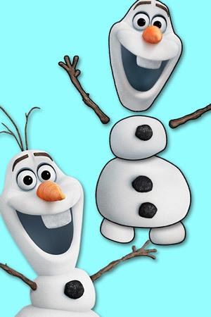 Build Olaf