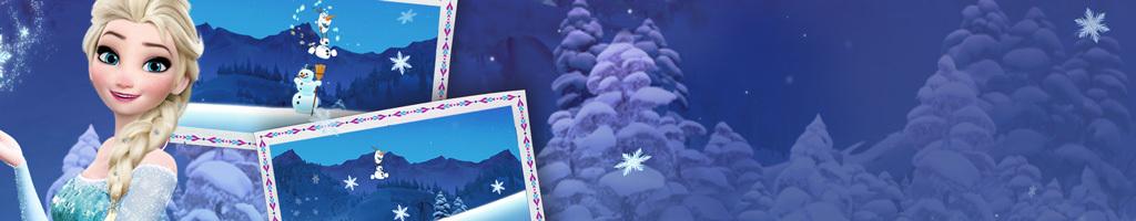 UK - Frozen Rush - Short Hero (Franchise Site)