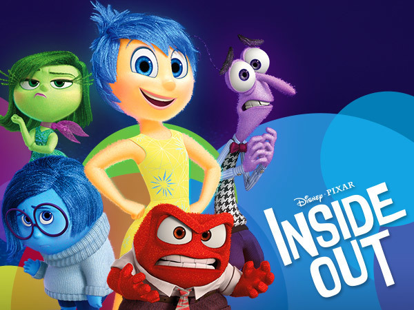 Inside Out Now Available